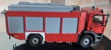 Armour87 2RWL10001 MAN / ZIEGLER Rüstwagen BW / FW