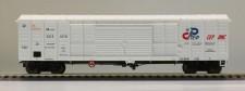 R-Land 10112 CPE gedeckter Güterwagen Ep.5/6