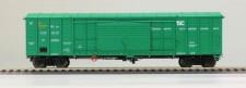 R-Land 10113 TPP gedeckter Güterwagen Ep.5/6