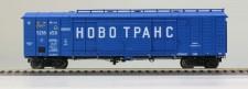 R-Land 10131 HT gedeckter Güterwagen Ep.5/6