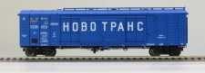 R-Land 10132 HT gedeckter Güterwagen Ep.5/6