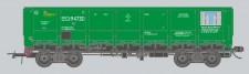 R-Land 20206 RZD offener Güterwagen 4-achs Ep.5/6
