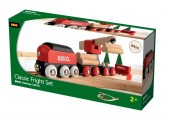 Brio 33010 Container Hafen Set