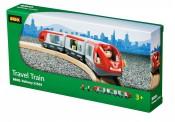 Brio 33505 Reisezug rot