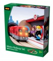 Brio 33513 Metro Bahn Set