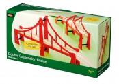 Brio 33683 Hängebrücke