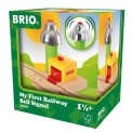 Brio 33707 Mein erstes Brio Glockensignal