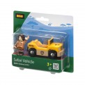 Brio 33723 Safari Jeep