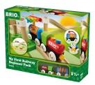 Brio 33727 Mein erstes BRIO Bahn Spiel Set