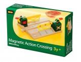 Brio 33750 Magnetische Schranke