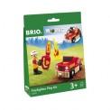 Brio 33876 PlayKit: Feuerwehr