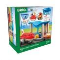 Brio 33883 Airport