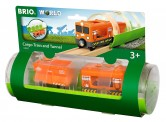 Brio 33891 Tunnel Box Frachtzug