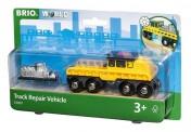 Brio 33897 Schienreperatur Fahrzeuge