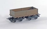 Minitrains 5117 Offener Güterwagen