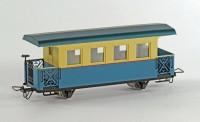 Minitrains 5292 Personenwagen Ep.2-5