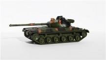 Liliput 005005 Panzer 68 Schweizer Armee Flecktarn