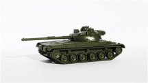 Liliput 005008 Panzer 68 Schweizer Armee oliv