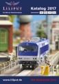 Liliput 020170 Katalog 2017
