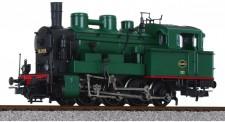 Liliput 131351 SNCB Dampflok Serie 91 Ep.2
