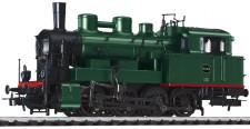 Liliput 131361 SNCB Dampflok Serie 91 Ep.2 AC