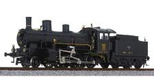 Liliput 131951 SBB Historic Dampflok B3/4 Ep.4-6