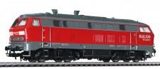 Liliput 132003 DB Railion Diesellok BR 225 Ep.5