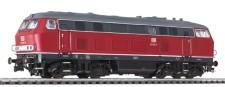 Liliput 132024 DB Diesellok BR 219 Ep.4