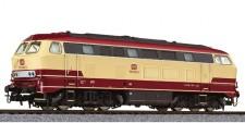 Liliput 132029 DB Diesellok BR 753 Ep.5