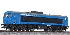 Liliput 132052 DB Diesellok DE 2500 Ep.4