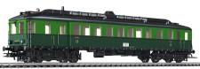 Liliput 133017 SNCB Triebwagen Serie 600 Ep.2 AC