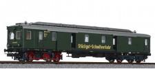 Liliput 133037 DB Triebwagen VT69 Ep.3 AC