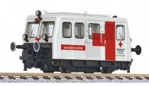 Liliput 133041 ÖRK Draisinen-Steuerwagen X501 Ep.6
