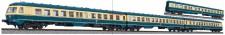 Liliput 133170 DBAG Dieseltriebzug BR 614/914 Ep.4