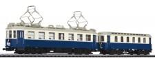 Liliput 133893 WLB Straßenbahn 2-tlg Ep.3/4