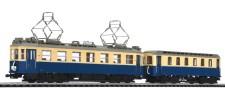 Liliput 133894 WLB Straßenbahn Ep.3/4