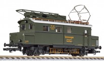 Liliput 136134 DRB Akku-Turmtriebwagen Ep.2