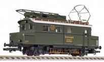 Liliput 136139 DRB Akku-Turmtriebwagen Ep.2 AC
