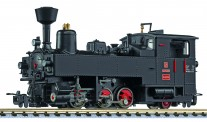 Liliput 141470 Zillertalbahn Dampflok Nr.2 Ep.6