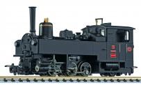 Liliput 141471 Zillertalbahn Dampflok Nr.1 Ep.3