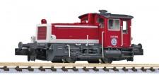 Liliput 162630 TSO Diesellok BR 332 Ep.5