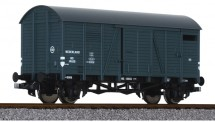 Liliput 235071 NS gedeckter Güterwagen 2-achs Ep.3