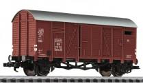 Liliput 235073 DB gedeckter Güterwagen Ep.3