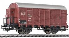 Liliput 235090 DRG gedeckter Güterwagen 2-achs Ep.2