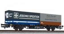 Liliput 235222 DB Containerwagen 2-tlg Ep.4