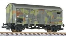 Liliput 235283 DRB gedeckter Güterwagen 2-achs Ep.2