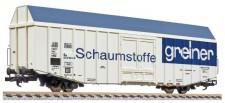 Liliput 235808 DB Greiner Großraum Güterwagen Ep.4