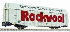 Liliput 235814 DB Rockwool Großraum Güterwagen Ep.4