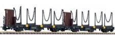 Liliput 240128 ÖBB Rungenwagen-Set 2-tlg Ep.3
