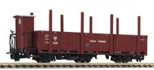 Liliput 245405 DRG offener Güterwagen 3-achs Ep.2